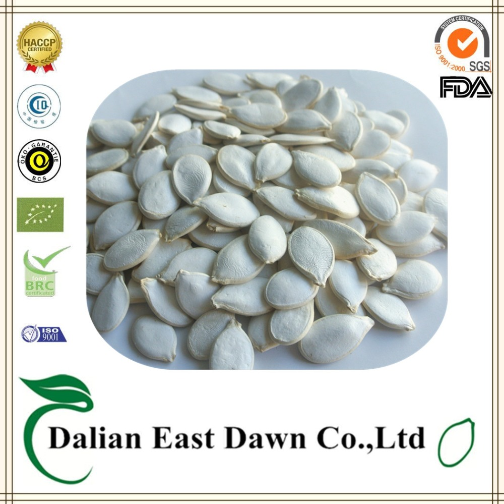 Most Demanded Products Common Dried Pumpkin Seed