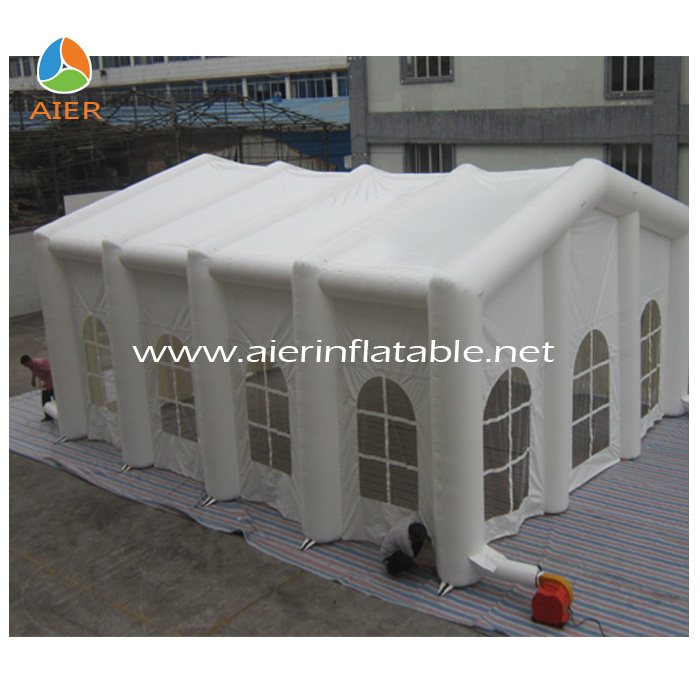 2014 new giant inflatable tent/wedding tent/camping tent