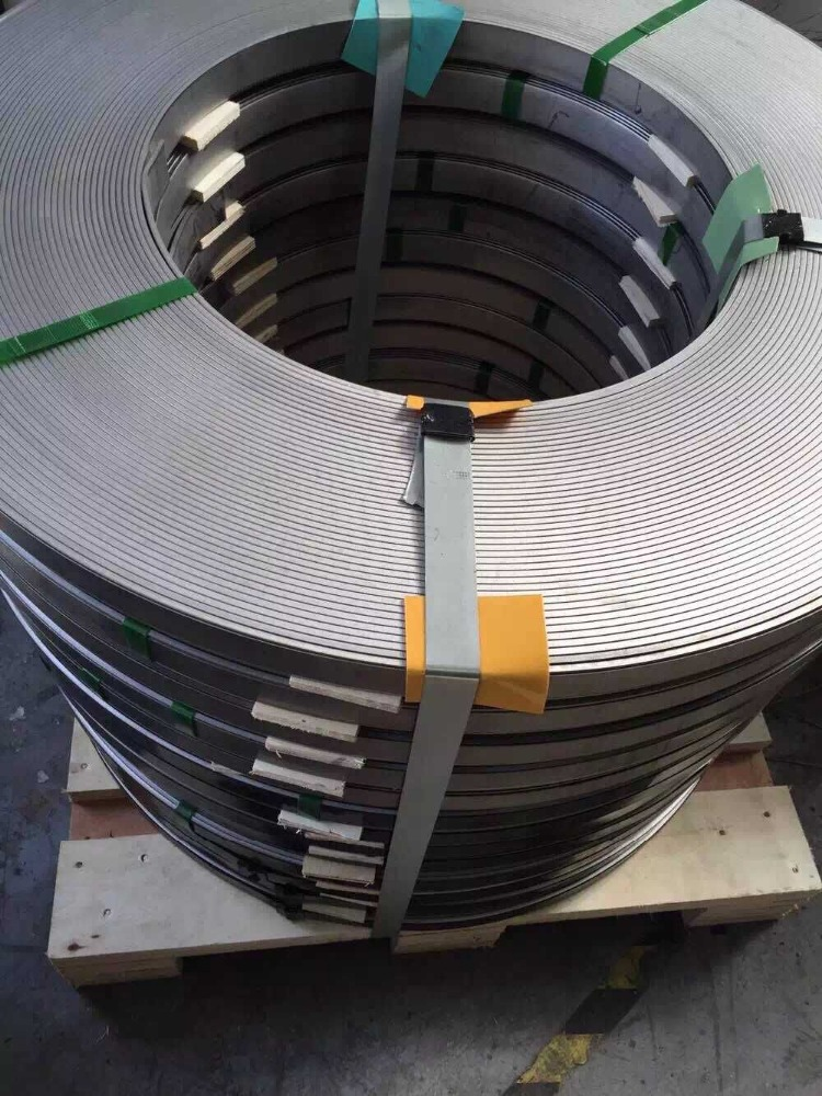420A hot rolled stainless steel coil