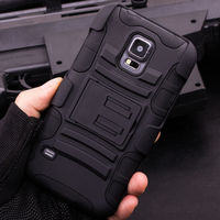 Impact HYBRID CASE For SAMSUNG GALAXY Note 3 N9000 COVER WITH BELT-CLIP HOLSTER