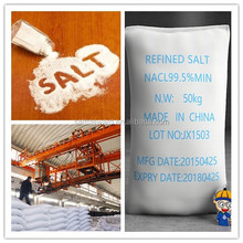 Advanced industry salt for synthetic detergent