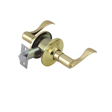 High Quality Tubular Lever Lock Iron Door Locks 390