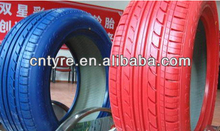 With best price color green tires for cars 165/60R14