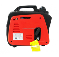 The Lightest Silent digital 1.2KW Petrol Portable Camping Inverter Generator