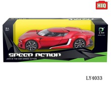 Hot model cool fast speed electric toy car rc car remote control toy with light