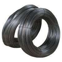soft black annealed wire / binding wire for construction