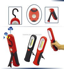 high power 3W COB led portable customize work light with stand