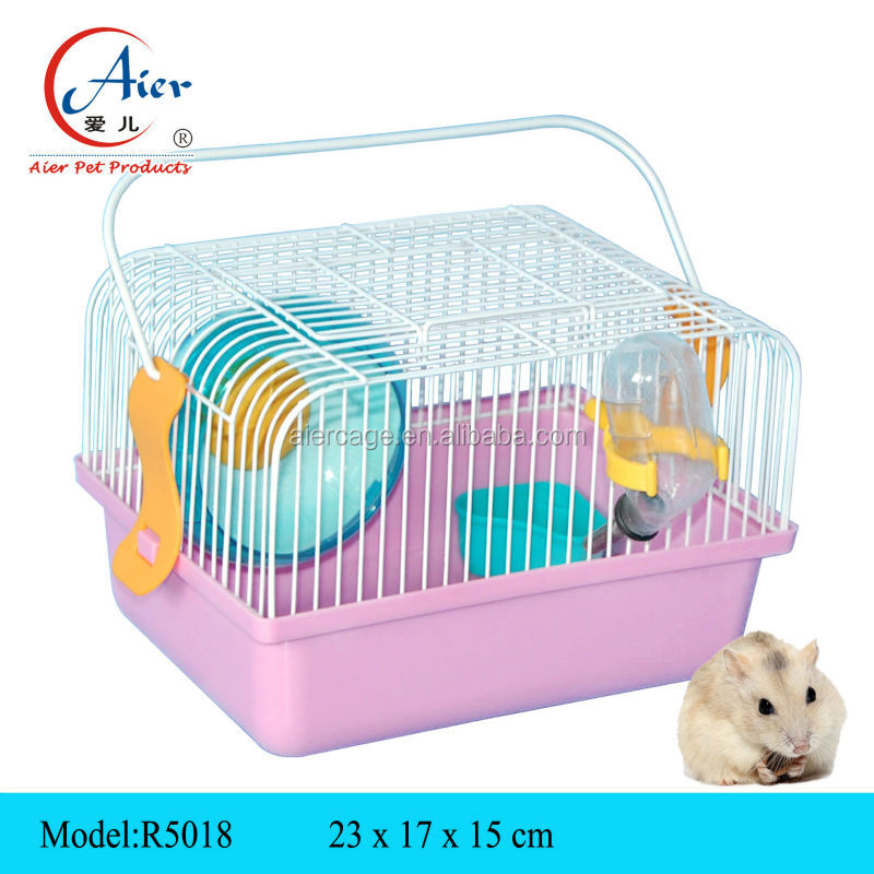 Inexpensive Factory wholesale pet supplies accessories hamster