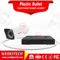 Weisky 2017 Best Cctv Kit 8ch Dvr 720p Ahd Camera Security 8 Channel Cctv Camera System