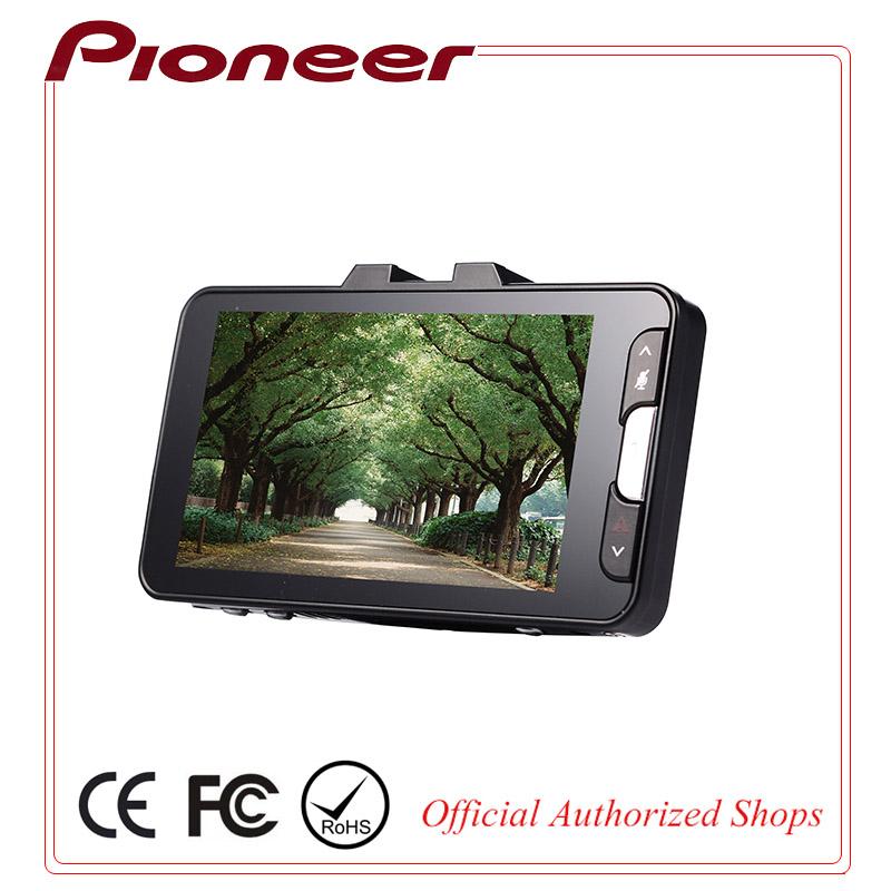 Pioneer R300 1080P Mini Car Dash Cam