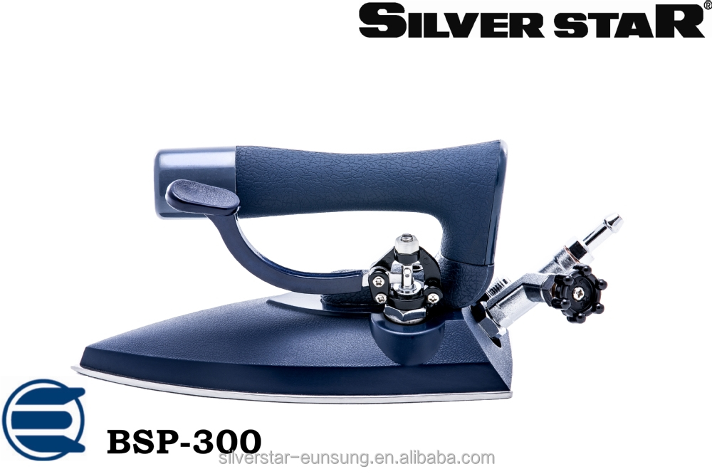 silver star industrial iron all steam iron bsp 300 buy. Black Bedroom Furniture Sets. Home Design Ideas