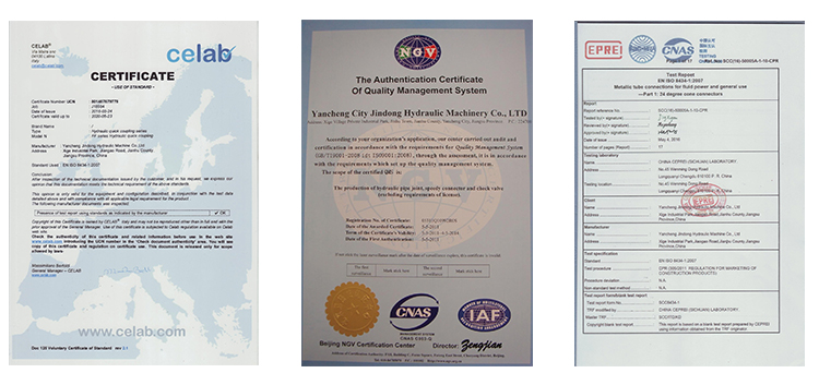 Professional HNV standard for Industrial Application