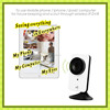scam New Onvif P2P WiFi HD 72OP Audio MIni Indoor IP Camera