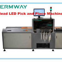 Termway Automatic PCB Assembly Line LED