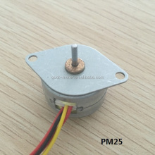 small motor 5 volts/ 12 volts/ 24 volts cheap stepper motor price