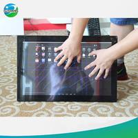 7 inch 15.6 inch 21.5 inch LCD digital photo frame with MP3 +photo+audio+Calendar + Clock