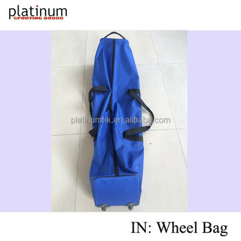Pickleball Tennis Wheel Bag