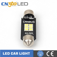 High bright canbus auto dome lamp 2w 210lm festoon car led interior reading light
