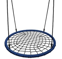 Nest swing set for children and adults outdoor