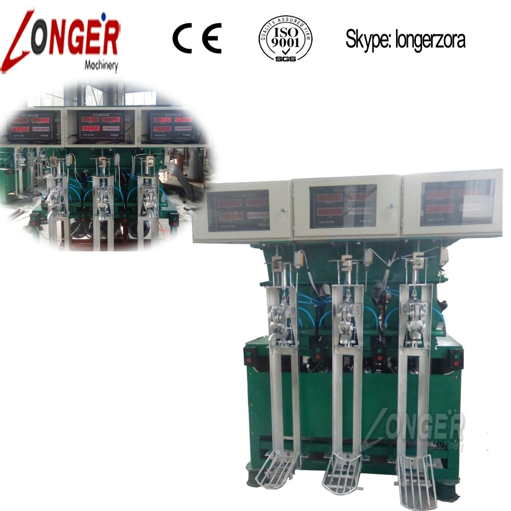 Cement Packing Machine Cement Bagging Machine