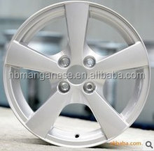 Cast Al/ Aluminum Alloy Monobloc wheels/rims
