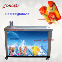 Fruit flavor Ice Lolly Making Machine|Ice Crean Machine for sale