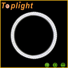 circular led tube 100lm/w ce rohs fcc pse 18w led tube light fixture