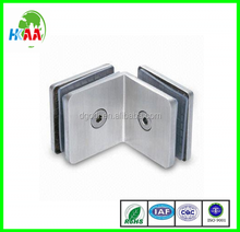 Hot Selling and High Quality SUS 304 Stainless Steel Glass Shower Door Heavy Duty Pivot Hinge