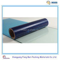 PE surface protective film for window/glass