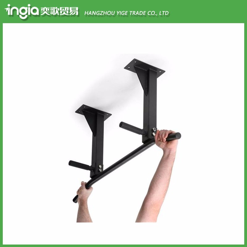 High Quality Pull Up Bar Wall Mounted Chin Up Bar