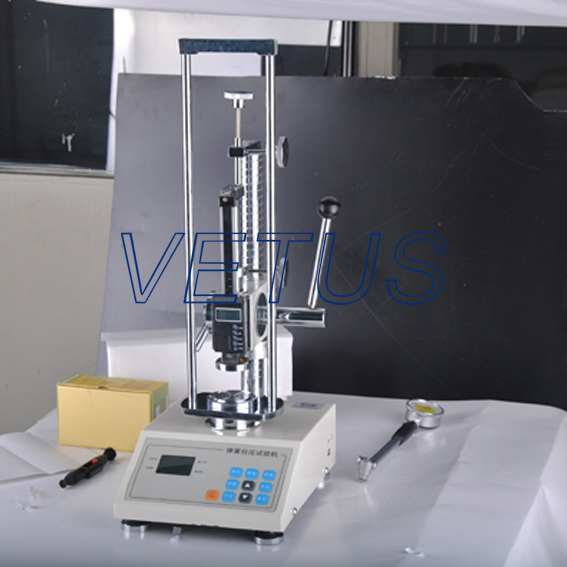 ATH-20 digital spring test stand for Extension and Compression