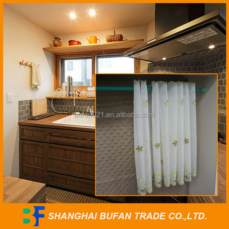 Service supremacy fashion design fancy curtain for home