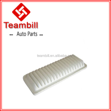 Auto air filter for daihatsu sirion parts 17801-97402