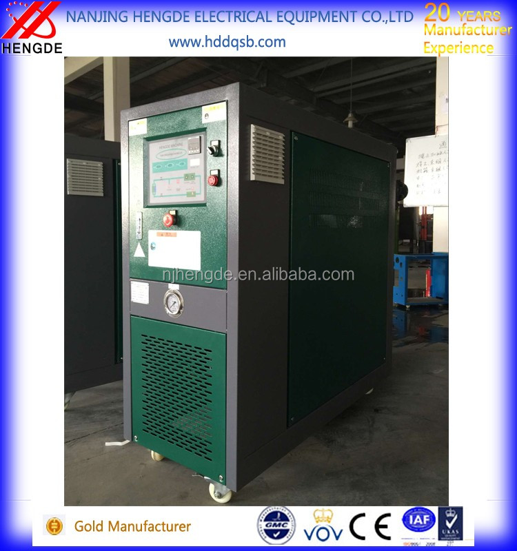 18kw oil type moulding temperature controller