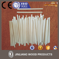 High Quality Wooden Coffee Sticks Stirrers