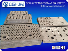 2016 good product of crusher cheek plate