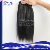 2014 Sex Products New Style hair extension yaki hair with Factory Price