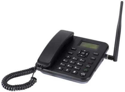 Wireless Fixed GSM Phone