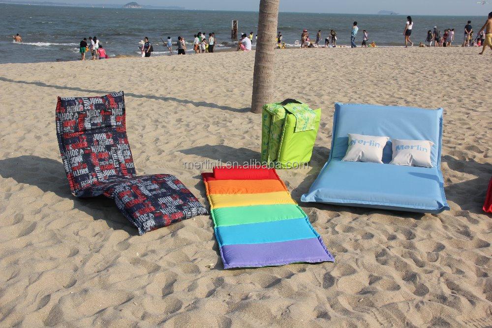 Plage chaise pliante chaises longues pliable tapis chaise for Chaise longue pliante de plage