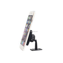 Car Suction Cup Mount Magnetic Holder Car Dashboard Desktop Magnetic Cradle Phone Holder for iPhone 6S 6Plus Samsung