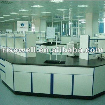 compact laminate used chemistry laboratory furniture