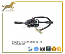HIGH QUALITY AUTO Switch for SUZUKI FUTURA YS80 SL413 3400-77500