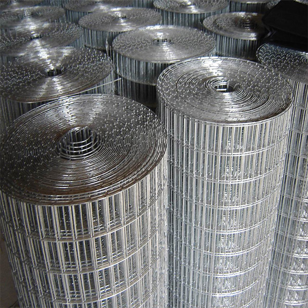 Welded wire mesh for all your welded mesh needs--Hebei Jinshi