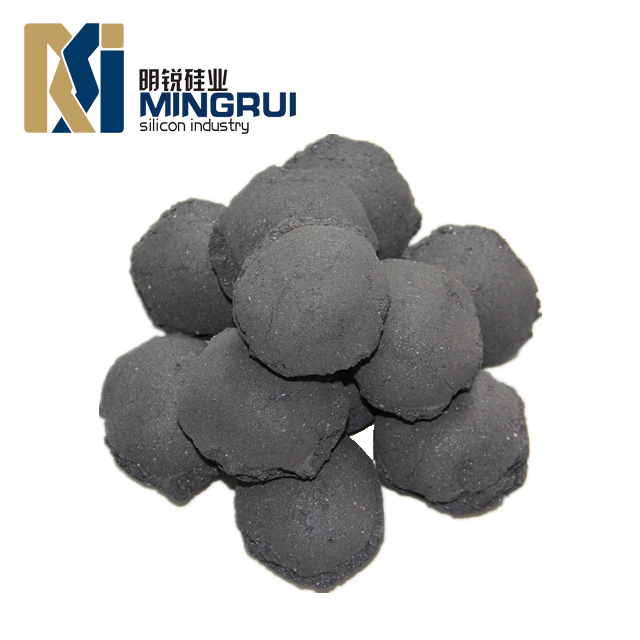 China ferro silicon briquette price