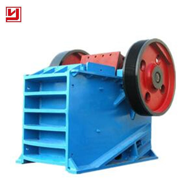 Yuhong Widely Used PE600*900 Manganese Ore Jaw Crusher
