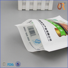 plastic food packaging bag pouch in roll plastic bag in roll