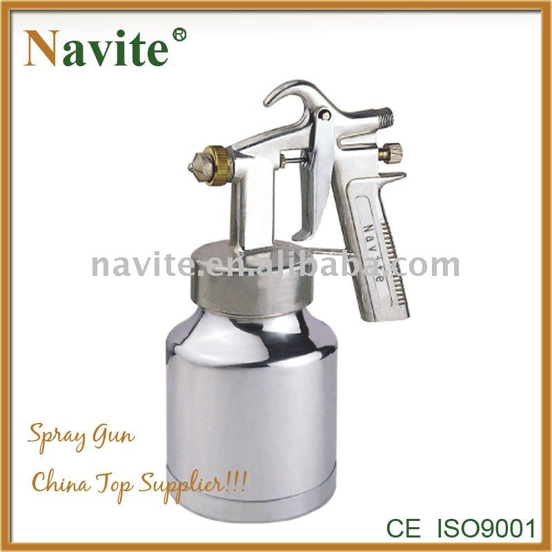 Low Pressure Spray Gun 527B