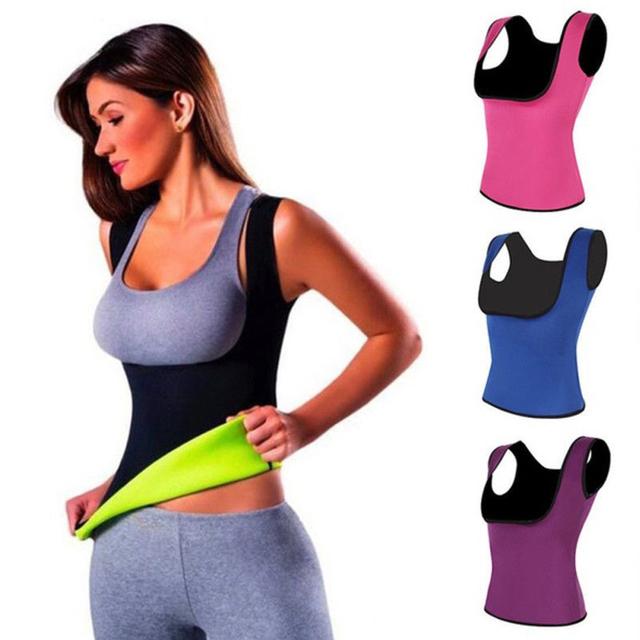 Neoprene Full Body Shaper For Women