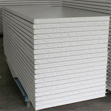 EPS(polystyrene) foam sandwich panel