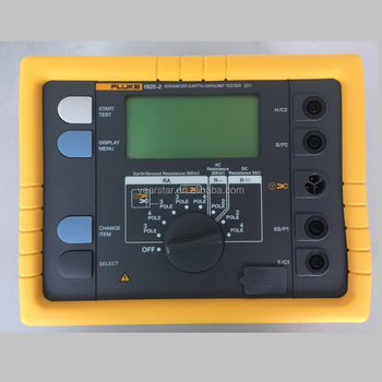 Advanced Geo Earth Ground Tester Fluke 1625-2